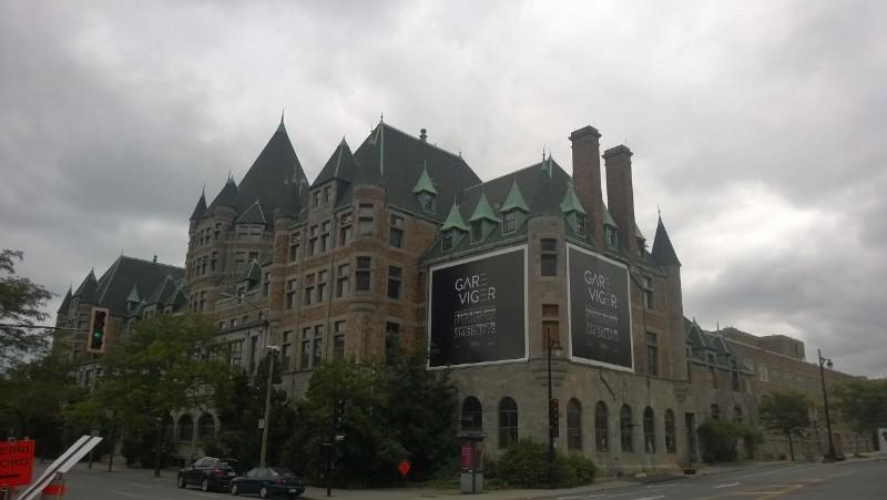 Place Viger, Montréal
