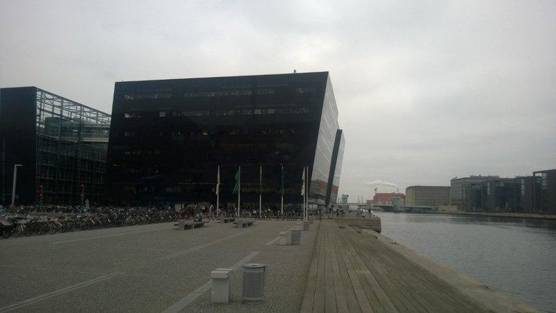 Royal Danish Library