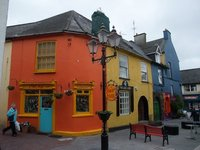 Kinsale Buildings 3