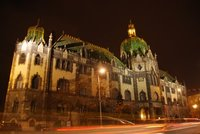 Budapest 192