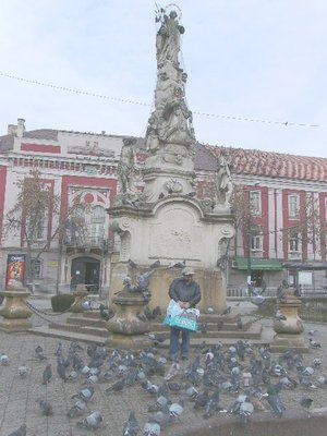 Simonette's Travel at Timisoara Romania