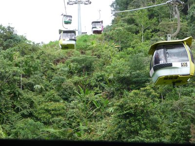 Genting Highland Skyway (cable car)