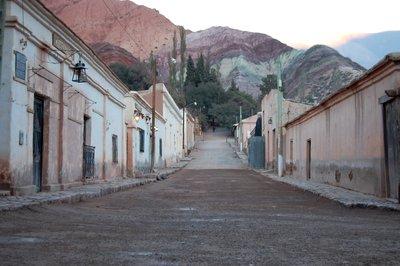 Cerro 7 colores - Purmamarca - Argentina