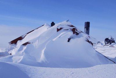 (snow/wind)