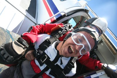 SkyDive 2
