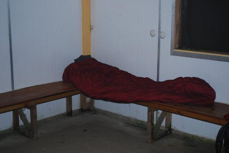 min seng, McKinnon Pass