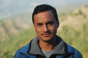 Anand Singh Adikhari