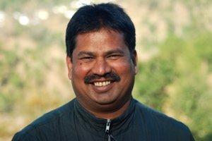 Jagdish Bhandari
