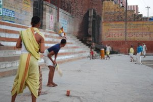 Ghat Cricket
