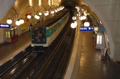 FRA137 Paris Metropolitan, Paris
