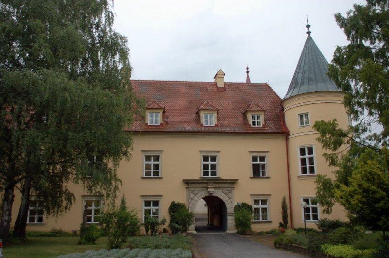 AUS511 Schloss St. Martin, Graz