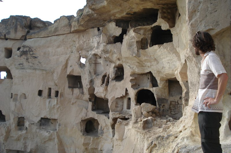 Rock Caves