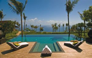 Infinity Edge Pools
