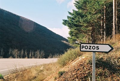 Pozos is That-a-way!