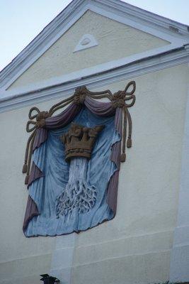 symbol of Romania
