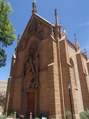 Lorertto Chapel