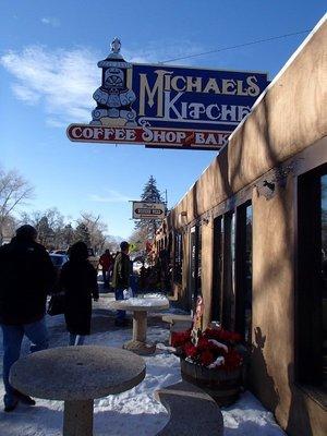 Michaels Kitchen