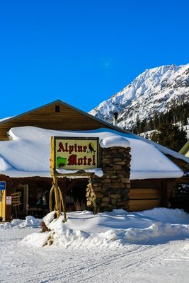 Alpine Motel