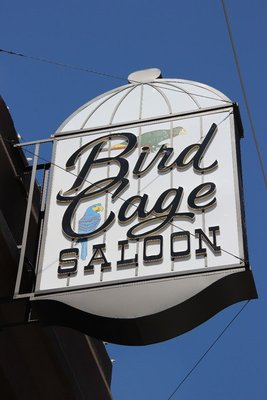 Bird Cage Saloon