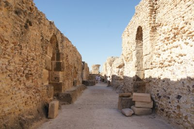 hallway of carthage