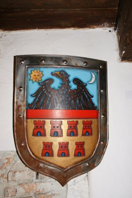 Shield of Transylvania