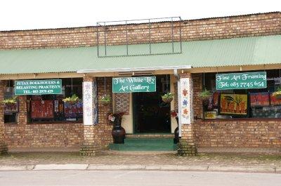 Graskop shop