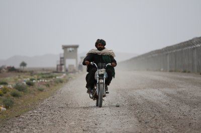 afghan motorcycle man
