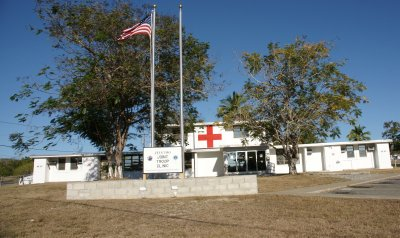 Joint Troop Clinic