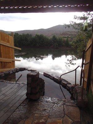 Rio Private Pool