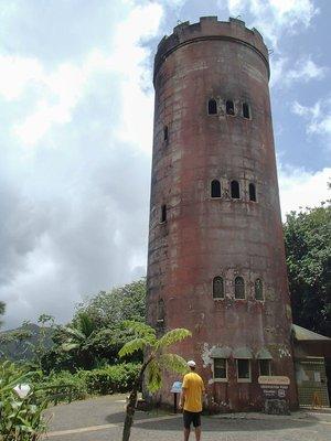 Yokaho tower