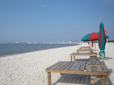 gulfport beach