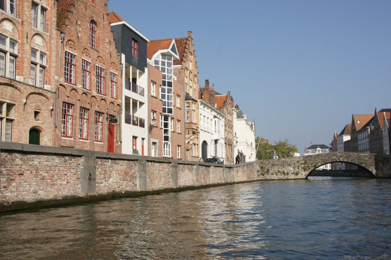 canal houses