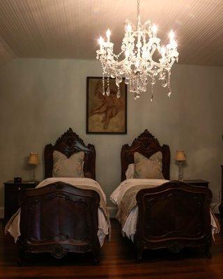 sweet home alabama room