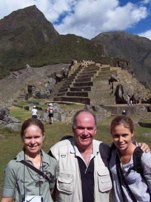 Waynu Pichu Triumph