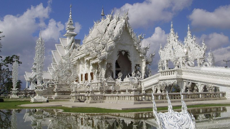 Rung Khun  - Chiang Rai