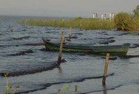 Lago Ipacarai