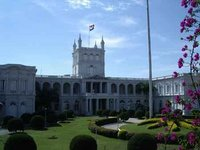 Palacio do Gobierno