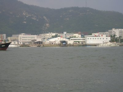 Zhuhai to Macao
