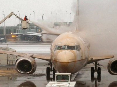 Chicago Deicing