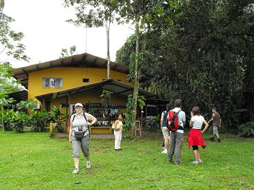 Trimbalina ecocenter