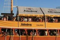 party boats dalmatia