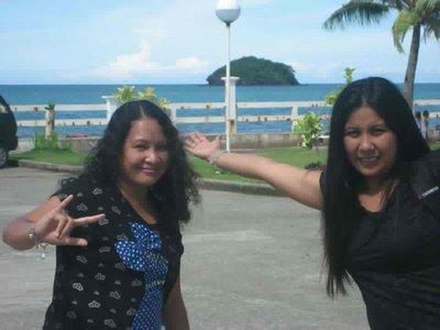 Mantalinga Island yan!