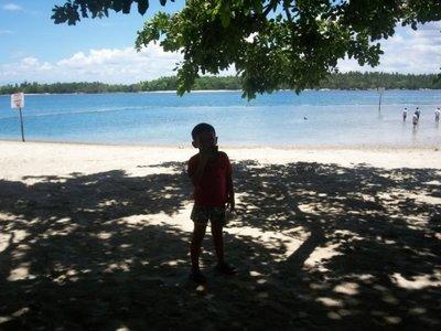 Manaklay Beach Resort