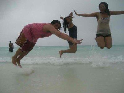 Best jump shot ni Joms!