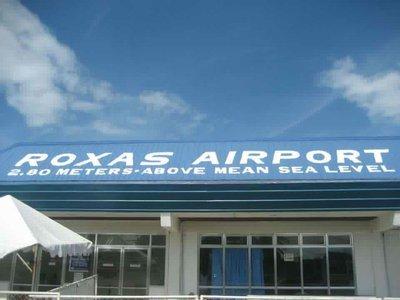 Roxas Airport
