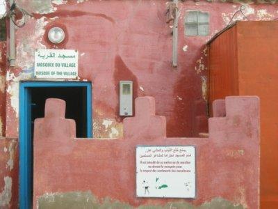 mosque of imsouane