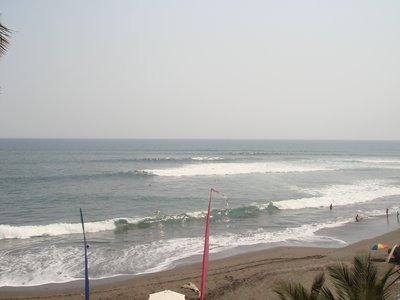El Sunzal I, El Salvador
