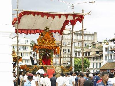 Indra Jatra (1)