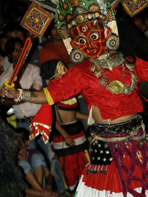 Indra Jatra (3)