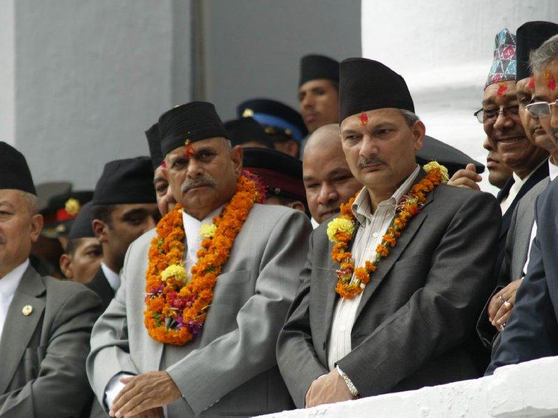 Indra Jatra (2)